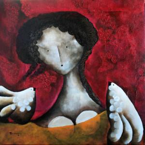 """""""ANA ELLA"""" by LUCIAROHRMANN"""