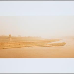 Yamuna River, India by Matthew Septimus