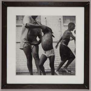 Coney Island Shower by Matthew Septimus