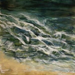 Slant of Wind by Shima Shanti