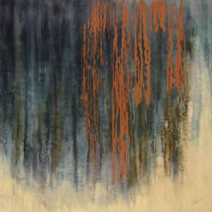 Through The Gilded Veil by Shima Shanti
