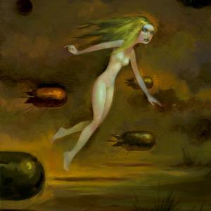 """""""Hera and the New World"""""""