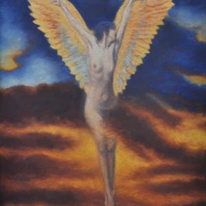 Angel Bite by Merrilyn Duzy