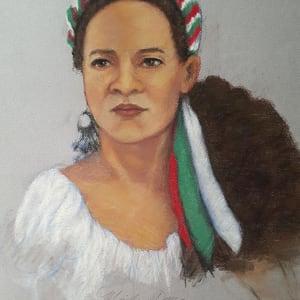 Celia 1 by Merrilyn Duzy