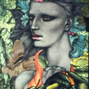 Ceres by Merrilyn Duzy