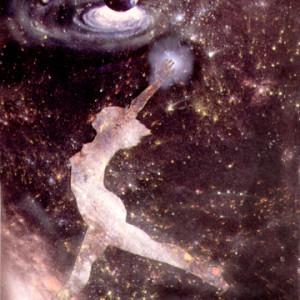 Cosmic Dance II