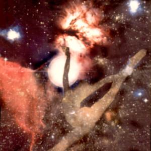 Cosmic Dance III