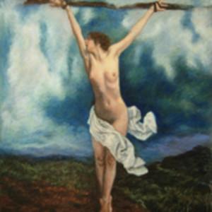 Woman Bound by Merrilyn Duzy