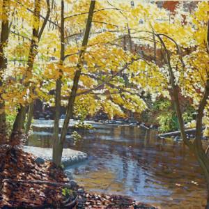 Autumn leaves  series qhdzgf