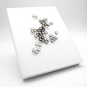 Dp3d030 hexagons angle wrvbky
