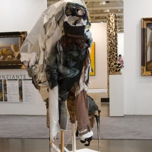 Body of Eris by Alex Fischer