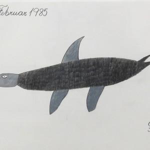 Fish by Johann Fischer