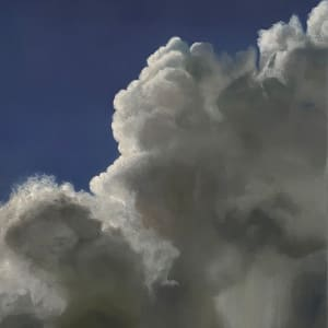 Skyward by Leanne  Thomas