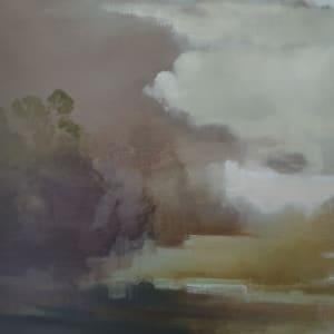Swamp Edge 1 by Libby Wakefield
