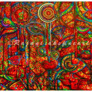 """STREE"" (Womanhood) by Rajani Ambade"