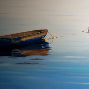 Safe by Paul Beckingham