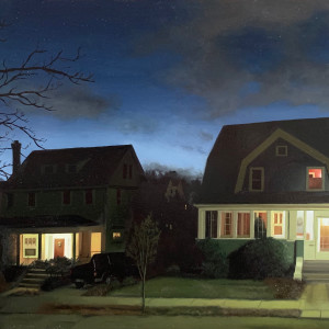 Shortest Day by Paul Beckingham