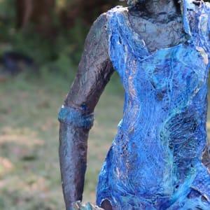 Warishe, Manicato by Lucy Giboyeaux