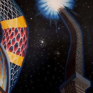 Gateways by Dave Martsolf