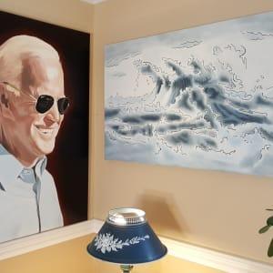 Joe Biden by Dave Martsolf