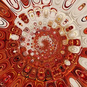 Kaleidoscope 15 by Y. Hope Osborn