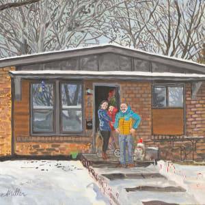 The Neighbors by Steve Miller