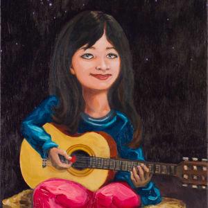 Songbird by Steve Miller
