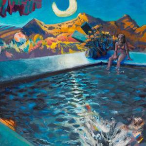 Under The Bison Moon by Steve Miller