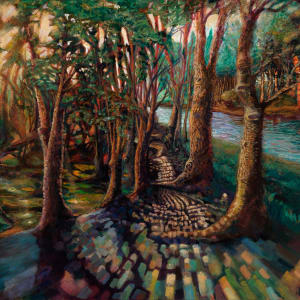 Trail Dreams by Steve Miller