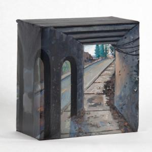 Tunnel by Steve Miller