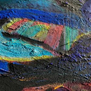 Undulating Hardscrabble by Steve Miller