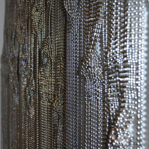 XOXOX Textural Weaving  by Beth Kamhi