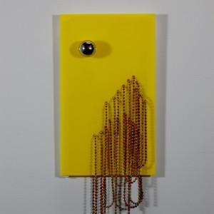 Moderne'   Sunrise  Yellow