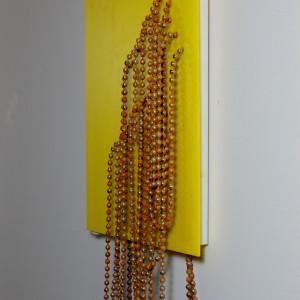 Moderne'   Sunrise  Yellow by Beth Kamhi