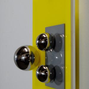 Moderne' x3  by Beth Kamhi