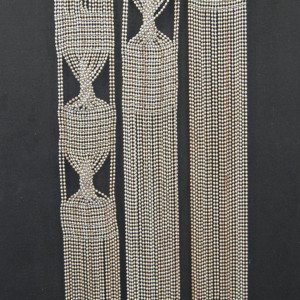 XX Textural Weaving by Beth Kamhi