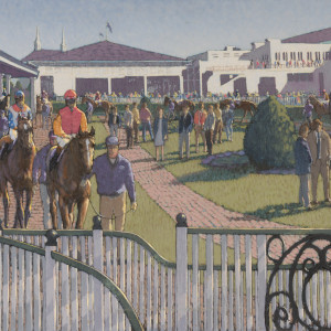 Breeders Cup, Churchill