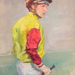 Jockey Profile