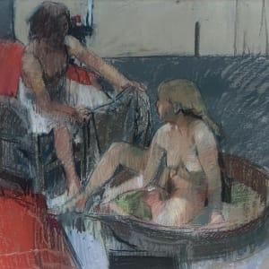 Bathers No. 1