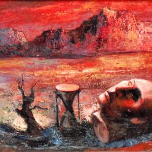 """""""Remains of Civilization"""" by Antonio Diego Voci #C15 by Antonio Diego Voci"""