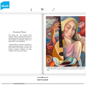 """""""Dreaming Woman"""" by Antonio Diego Voci #C1 by Antonio Diego Voci  Image: The Beauty of Diego by Stephen Max"""