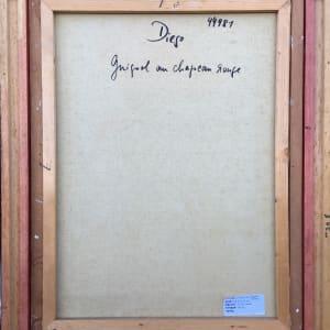 """""""Guignol en Chapeau Rouge""""by Antonio Diego Voci #C46 by Antonio Diego Voci"""