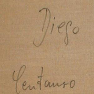 """""""Centauro"""" by Antonio Diego Voci #C82 by Antonio Diego Voci"""