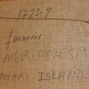 """Farmers"" by Antonio Diego Voci #C86  (#Teneriffa Spain CANARY ISLANDS) by Antonio Diego Voci"