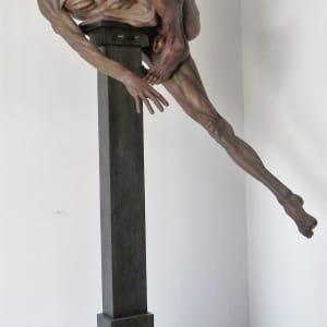 """""""George"""" Figure 36 by Dean Barrett by Dean Barrett"""