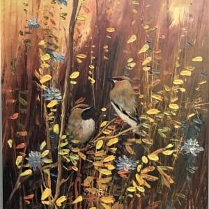 #Goldfinches by J. D. UITTENBOGAARD by J.D. UITTENBOGAARD