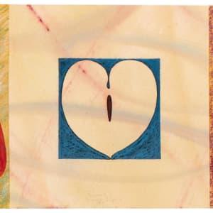 """""""Honolulu Watercolor"""" by Billy Al Bengston by Billy Al Bengston"""