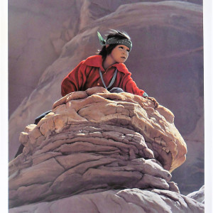 """""""The Sentinel"""" by George Molnar by George Molnar"""
