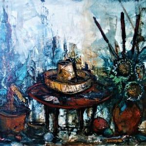 """""""Mexikanisches  Stilleben"""" by Didier Grandt by Didier Grandt"""
