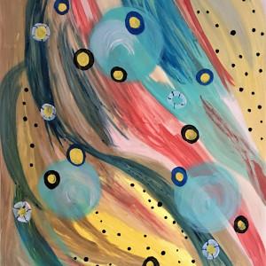 """""""Seagrass"""" by Patti Cooprider by Patti Cooprider"""